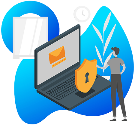 Messaging solutions for Government with Military-Grade Security Features